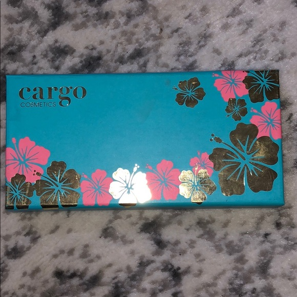 Cargo Other - CARGO You Had Me At Aloha Palette